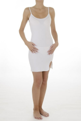 Spodnička Body Wear spaghetti slip dress 157763